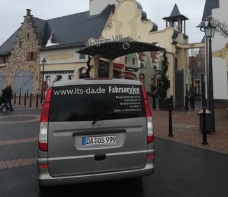 Taxi Fürth Odenwald